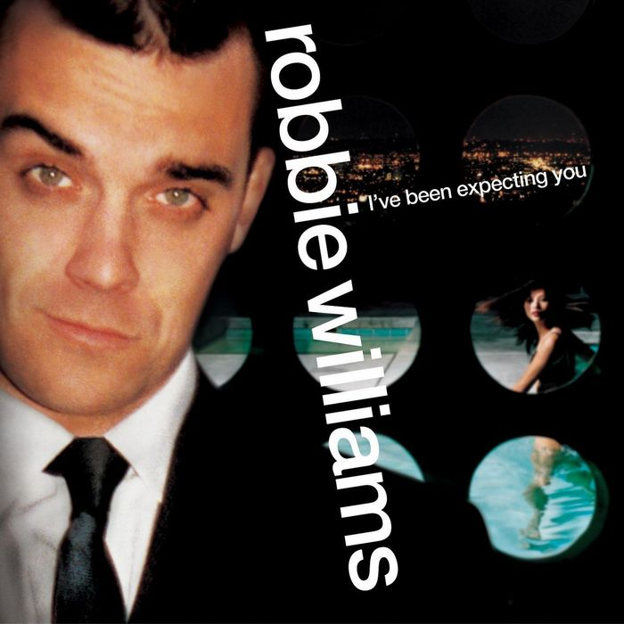 Robbie Williams, apparently, is not surprised by the news