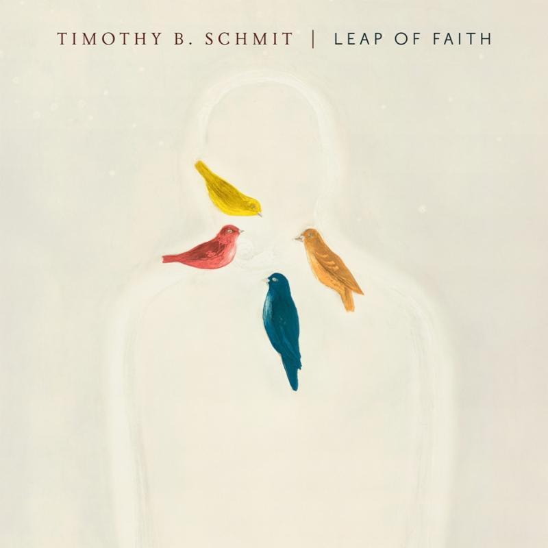 Schmit's Leap of Faith arrives September 23