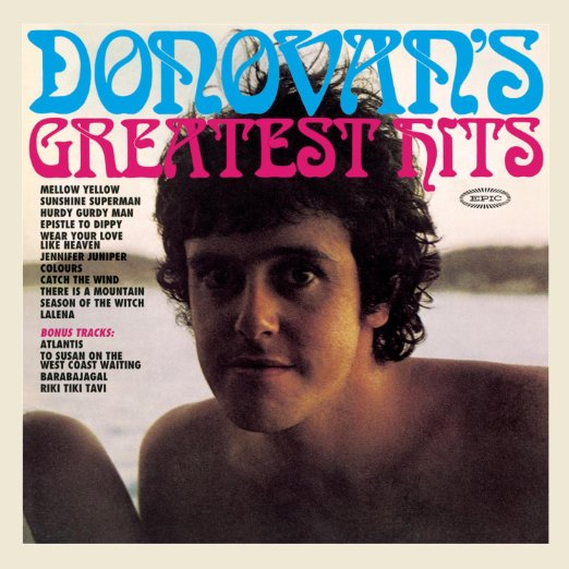 Donovan Greatest Hits