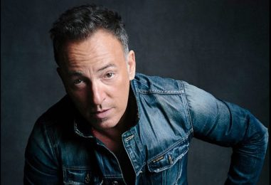 Bruce Springsteen to Play Broadway—For 8 Weeks!
