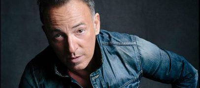 10 Reasons Bruce Springsteen Was Born to Run Forever