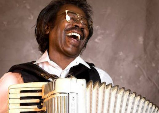 Buckwheat Zydeco Dead at 68, RIP Stanley Dural Jr