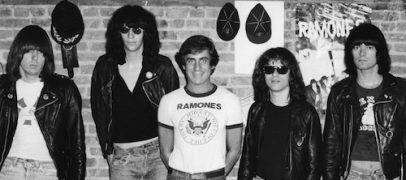 Danny Fields: Behind-the-Scenes Player in Rock