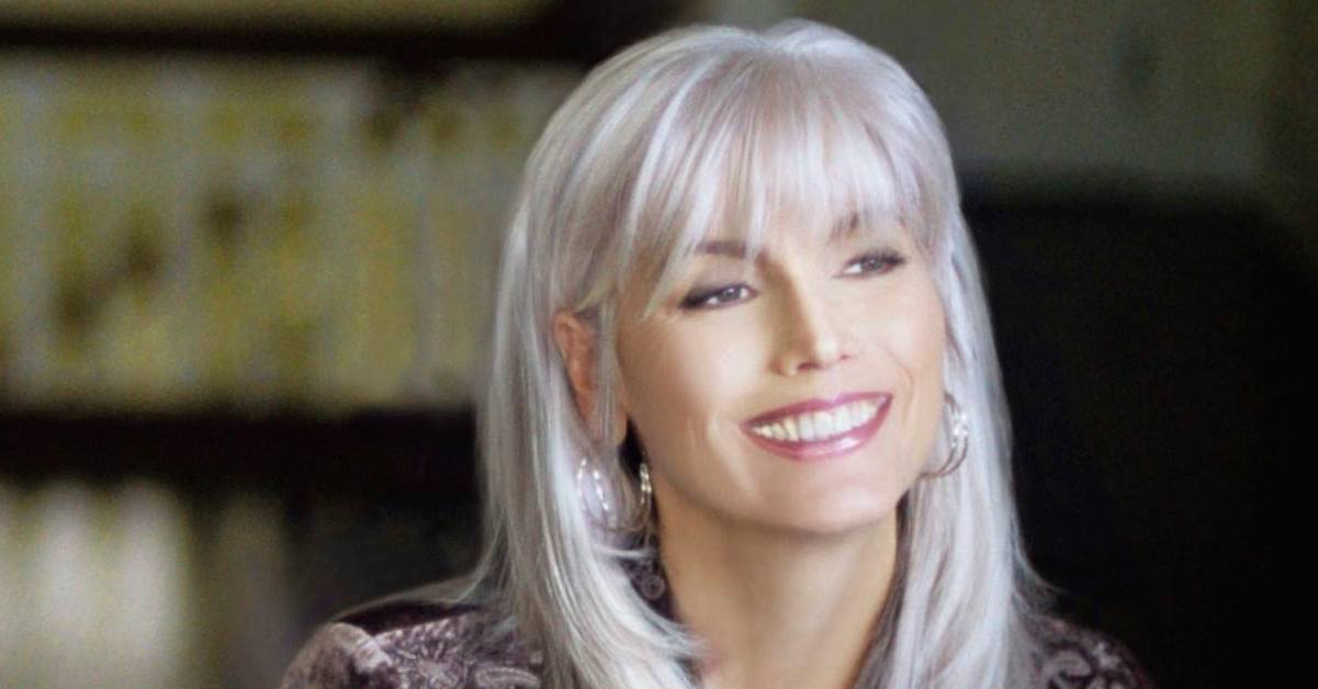 emmylou harris tribute concert out in november best