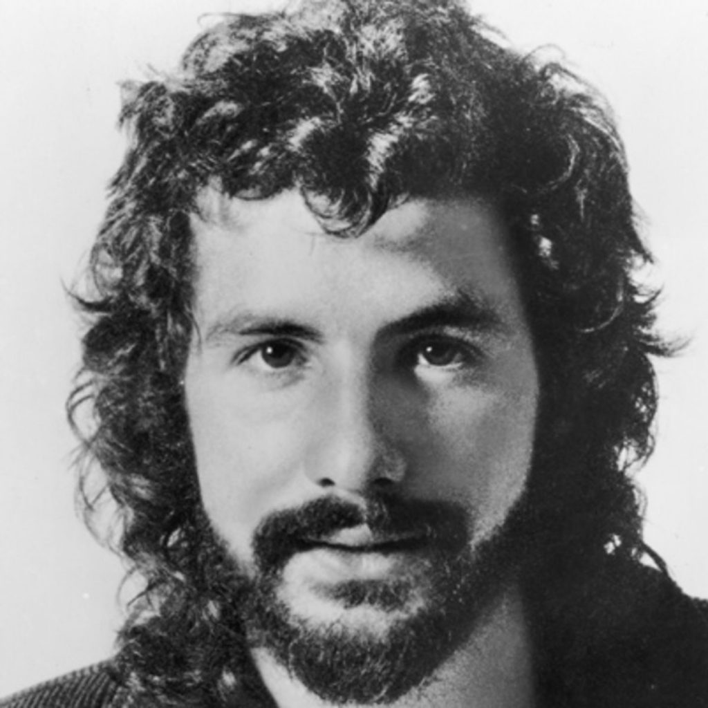 Cat Stevens in the '70s