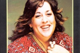 Mama Cass: What a Set of Pipes!