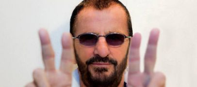 Ringo Starr Gets Knighted: 'It Means a Lot'