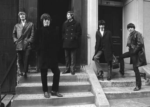 Rolling Stones in Mono – Behind the Boxed Set