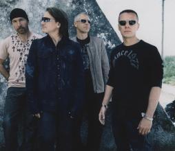 U2 via Rock Hall