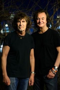 The Zombies' Colin Blunstone: Interview