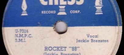 Chess Records Co-Founder Phil Chess Dies at 95