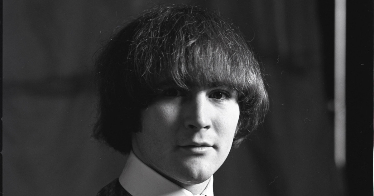 Earliest David Crosby Solo Recording Discovered