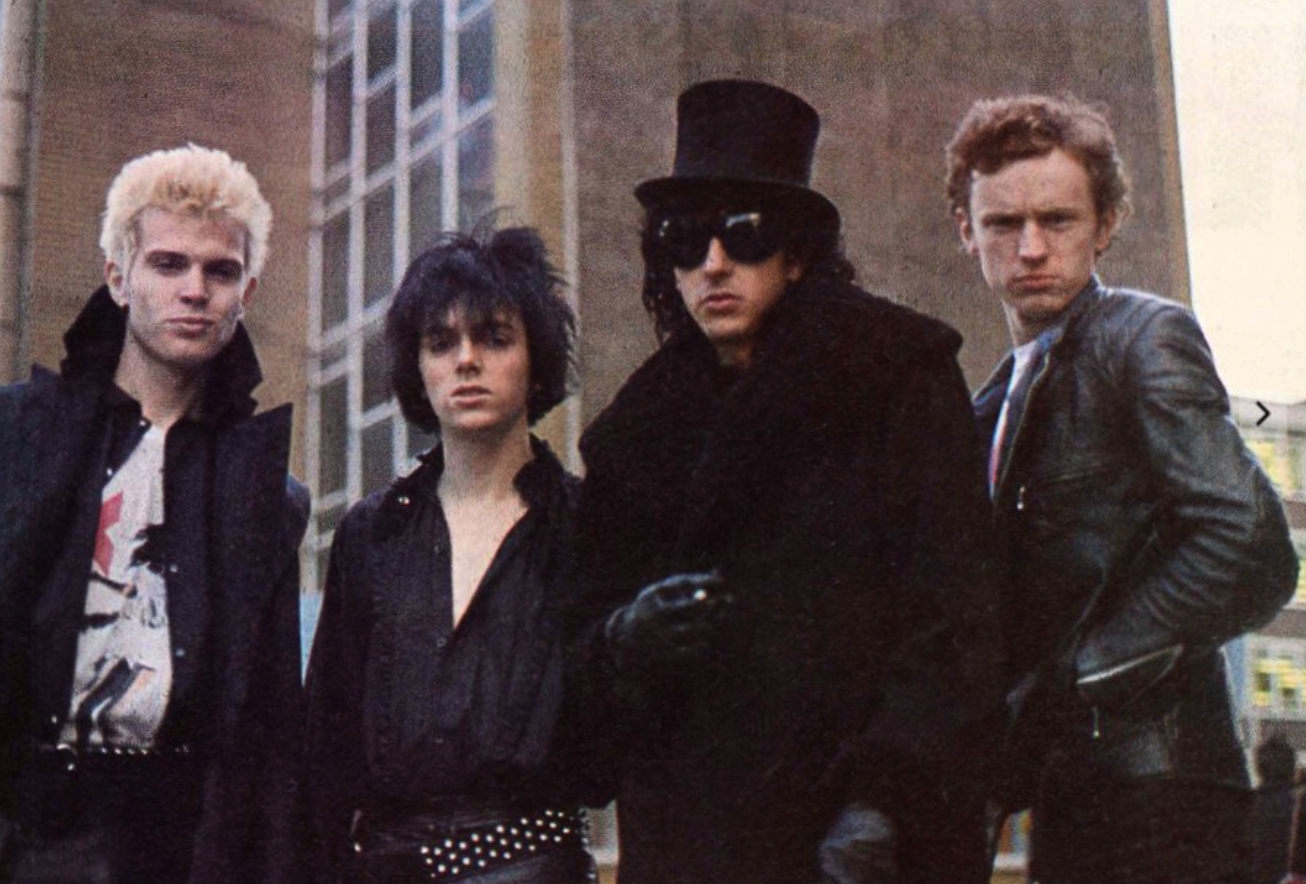 20 Classic Punk Rock Songs (Part 1) | Best Classic Bands