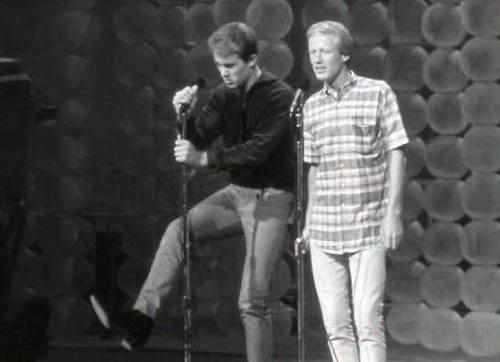 Jan and Dean circa 1964