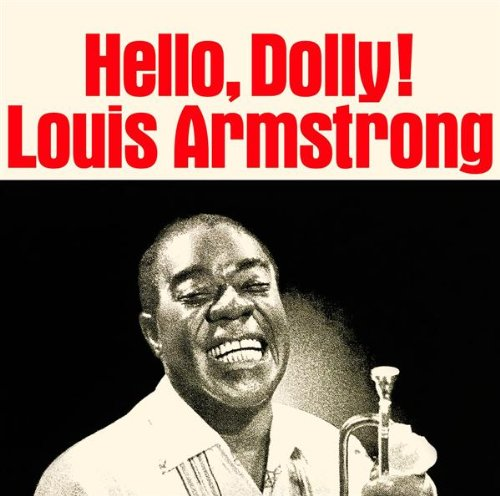 Louis Armstrong's 1964 hit single