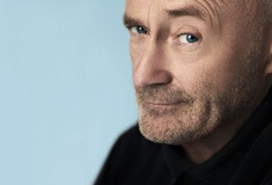 Phil Collins Opens 1st U.S. Tour in 12 Years