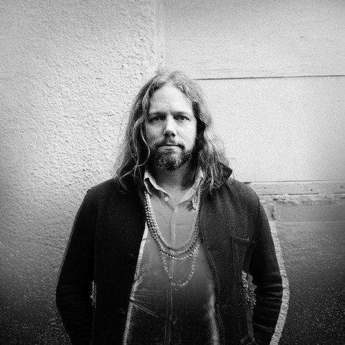 Rich Robinson (Photo from his website, by Alysse Gafjken)