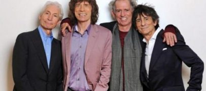 Review: The Rolling Stones Blue & Lonesome
