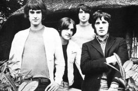 October 17, 1969: Kinks' First US Show in 4 Years