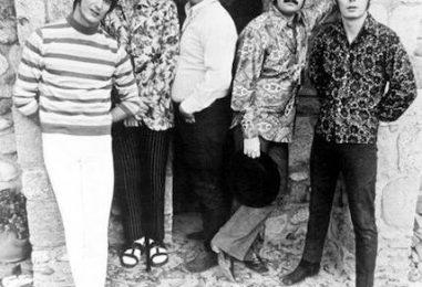 The Turtles' Howard Kaylan Talks: Album By Album