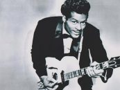 17 Classic Chuck Berry Covers