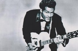 Chuck Berry, Rock 'n' Roll Giant, Dead at 90