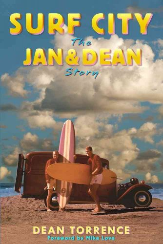 dean torrence surf city book