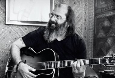 Steve Earle Interview: The Return of the Outlaw