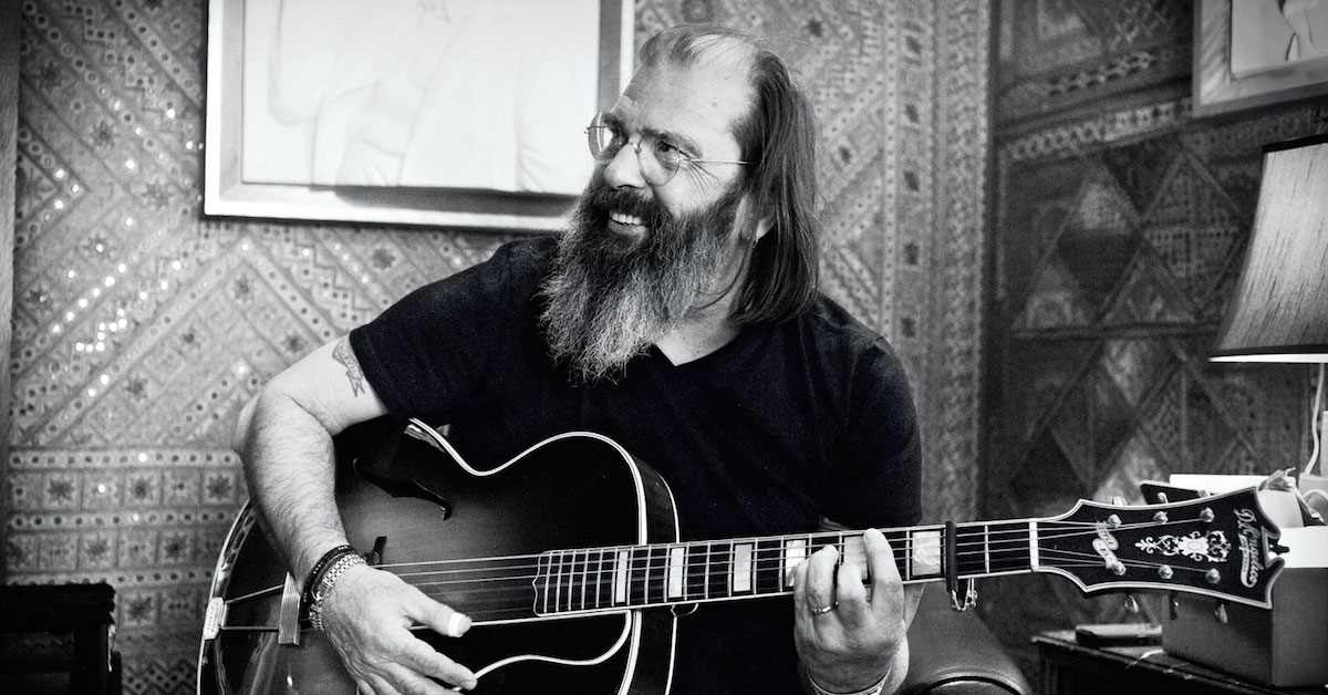 Steve Earle Guitar Town Deluxe Reissue & Tour | Best Classic Bands