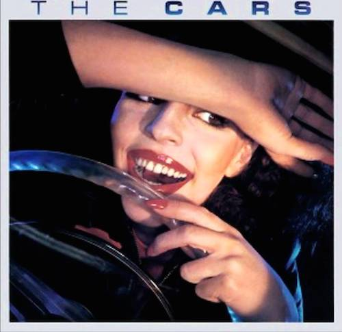 The Cars' debut album