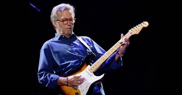Eric Clapton Adds to 2019 Concert Schedule | Best Classic Bands