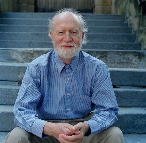 Mose Allison in an undated photograph from his website. (Photo: © Michael Wilson)