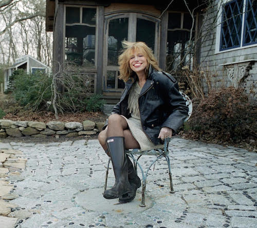 Carly Simon Memoir Out In Paperback Best Classic Bands
