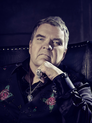 Meat Loaf (Photo by Martin Hausler)