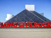 Rock Hall 2020 Ceremony: HBO Program to Replace Live Event