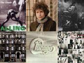 14 Best Studio Double Albums of All-Time