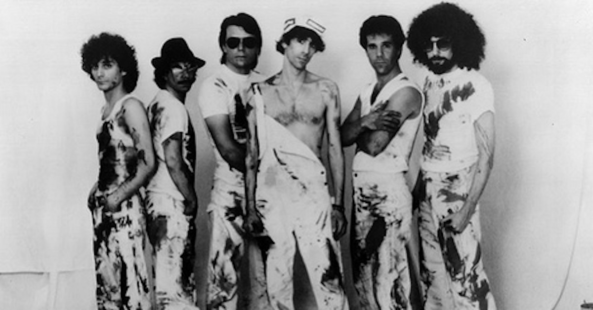 How J Geils Band Broke Through With Centerfold Best