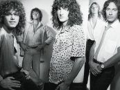 REO Speedwagon Rolls With the Changes