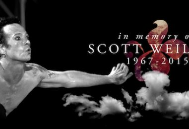 Scott Weiland Remembered by Fellow Rockers: 2015