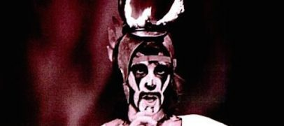 """The Crazy World of Arthur Brown's Incendiary """"Fire"""""""