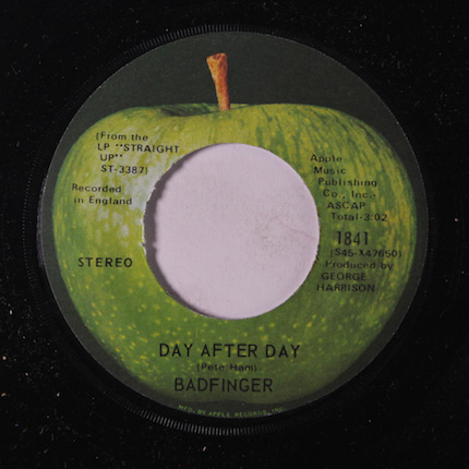 "Badfinger's ""Day After Day"""