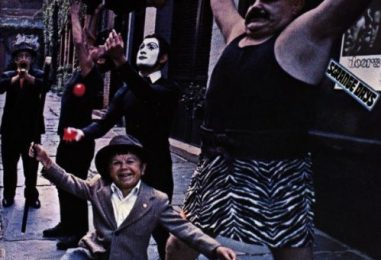 The Doors Strange Days: We Want the World…