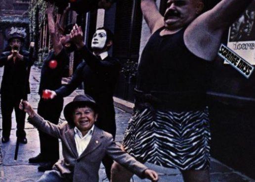 The Doors Strange Days: We Want the World…
