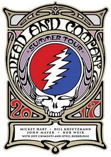 Image result for dead & company summer tour 2017