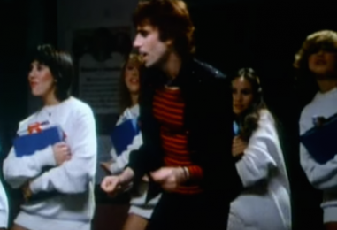 How J. Geils Band Broke Through With 'Centerfold'