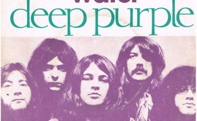 How Deep Purple's 'Smoke on the Water' Came to Be
