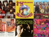 1967 in Rock Music: A Look Back