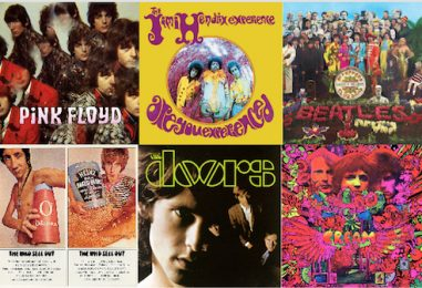 50 Years Ago: 1967 in Rock Music