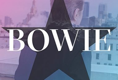 David Bowie Video, EP Released on 70th Birthday