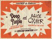 Win Tickets to a Deep Purple + Alice Cooper Concert